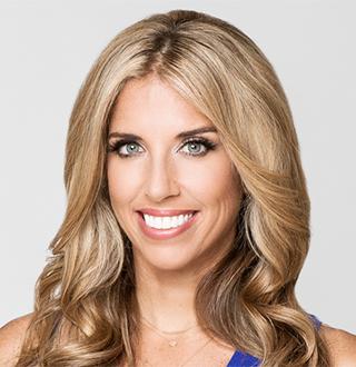 Sara Walsh [ESPN Sportscaster] Bio & Personal Life Insight