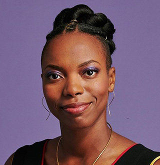 Sasheer Zamata [SNL] Boyfriend, Dating, Height, Net Worth, Tattoo