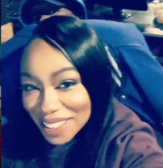 Shaniqua Tompkins Bio: Age, 50 Cent, Children, Dating