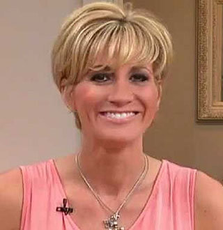 Shawn Killingerqvc Host Shawn Killinger Married Husband Divorce