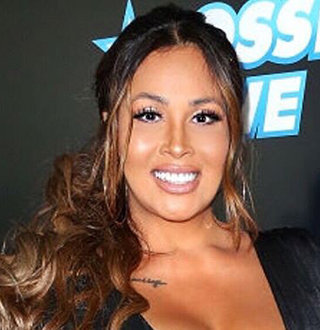 Somaya Reece Wiki: Son's Death, Dating Life & Net Worth