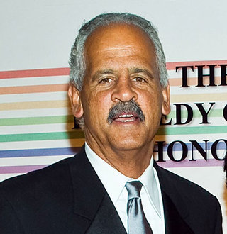Stedman Graham Married, Parents, Net Worth, Height