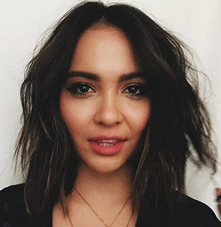 Who is Stella Hudgens Boyfriend? Everything About Her Dating Life