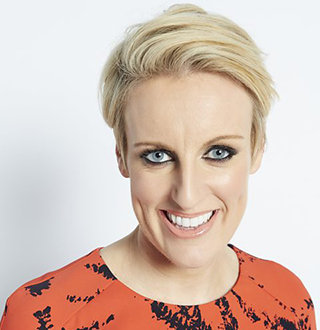 BBC Steph McGovern Age, Partner, Height & Exclusive Facts