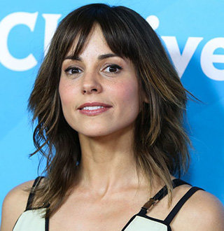 Stephanie Szostak Married, Husband, Boyfriend, Bio, Dating