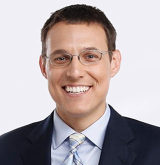Steve Kornacki Married, Partner, Boyfriend, Gay, Salary, Bio