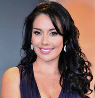Sugey Abrego Wiki, Husband, Family, Height