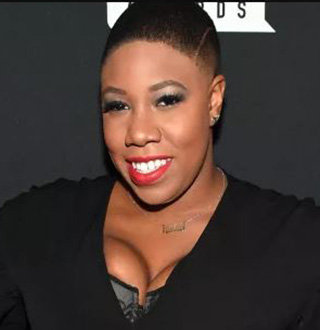 Symone Sanders Married, Husband, Gay, Age & More Details
