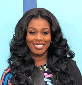 Ta'Rhonda Jones Family, Dating, Net Worth