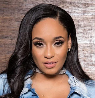 Tahiry Jose Bio, Age, Net Worth, Relationship