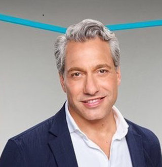 Openly Gay Thom Filicia Partner Greg Calejo; Details On Their Relationship