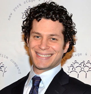 Meet Thomas Kail, Michelle Williams' Fiance Bio, Age, Family & Facts