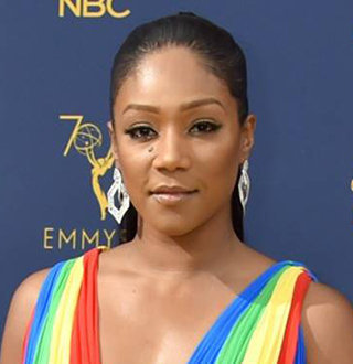 Tiffany Haddish Married, Husband, Gay