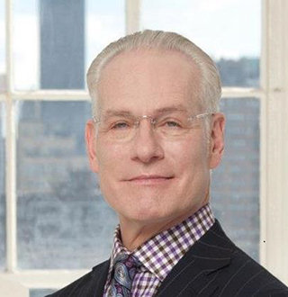 Tim Gunn Married, Partner, Family, Facts