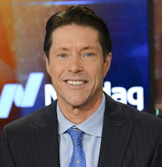 Tim Seymour CNBC, Wiki, Age, Net Worth, Wife, Salary