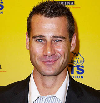 Tim Vincent Wife, Dating, Partner, Now