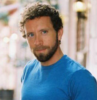 Is T. J. Thyne Married To Wife? Glance At Girlfriend, Dating, Gay