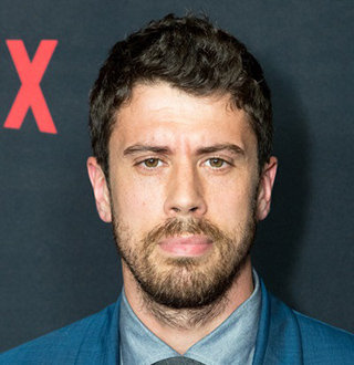 Toby Kebbell [Black Mirror] Dating Status, Wife, Gay, Net Worth