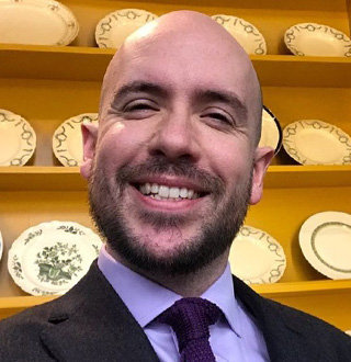 Tom Allen Birthday, Gay, Partner, Dating, Family, Net Worth, Height