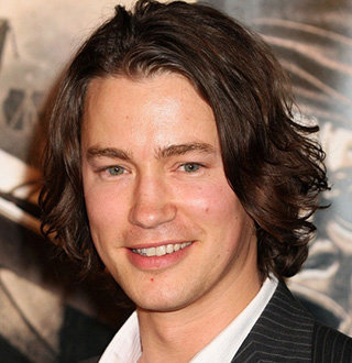 Who is Tom Wisdom? Married Status, Gay, Movies