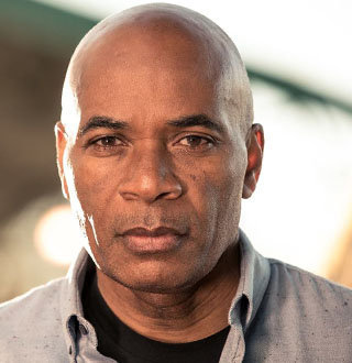 Tony Harris Wiki, Age, Married, Wife, Family, Net Worth