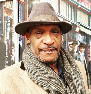 Tony Todd Married, Wife, Gay, Family, Height, Net Worth