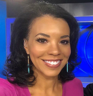 Here's CBS46 Tracye Hutchins Age, Family, Wedding, Daughter Info