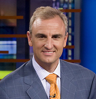 ESPN Trey Wingo Wiki Unveils Personal Life & Family Info