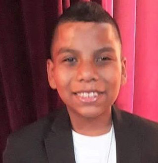 AGT Tyler Butler Figueroa Wiki: His Family Life, School & Facts