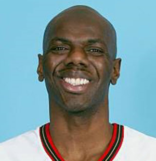 Tyrone Hill Married, Bio, Family, Salary