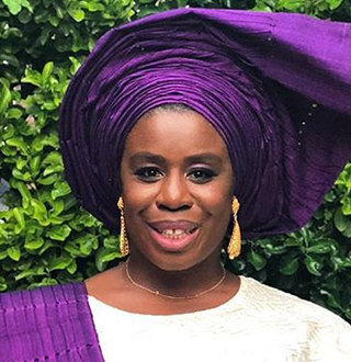 Uzo Aduba Married, Lesbian, Husband, Boyfriend, Bio, Net Worth