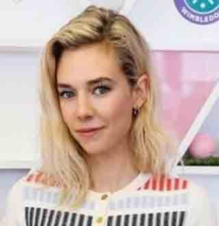 Vanessa Kirby Boyfriend, Husband, Family, Height