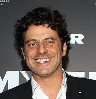 Vince Colosimo Wife, Girlfriend, Family, Net Worth