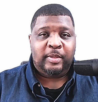 Wayne Dupree Wiki: Family Man With Wife? His Show, Salary, Age