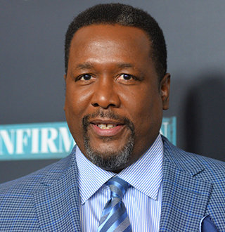 Wendell Pierce Wife, Girlfriend, Family
