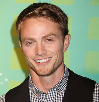 Wilson Bethel Married, Wife, Girlfriend, Gay, Single
