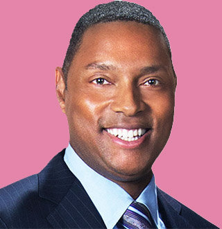 Wisdom Martin [Fox5] Wiki: Age, Married Life With Wife, Parents