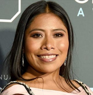 Yalitza Aparicio Boyfriend, Height, Married