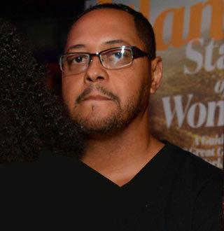 Zachariah Darring [Keke Wyatt's Husband] Details On His Marital Life