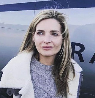 Cristina Greeven Cuomo Bio, Age, Wedding, Husband, Family, Net Worth