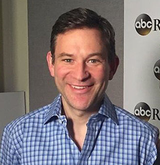 Dan Harris Married, Wife, Salary, Net Worth, Family