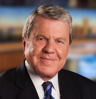 WRAL's David Crabtree Bio: From Age, Married, Wife To Family, Children & Net Worth Details