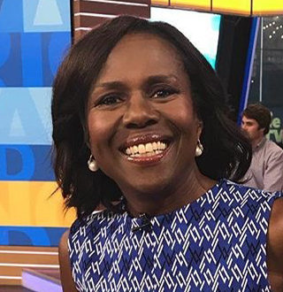 Deborah Roberts Net Worth, Salary, Husband, Children, Bio