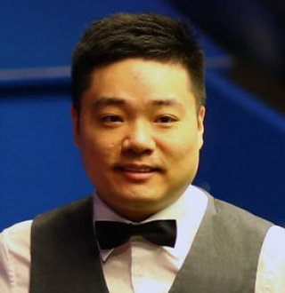 Ding Junhui Personal Life Details: Wife, Wedding, House, Net Worth