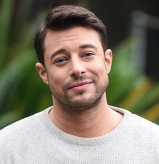 Duncan James Gay, Boyfriend, Partner, Married, Net Worth