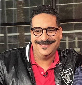 Erik Griffin Age, Married, Wife, Gay, Family, Height, Net Worth