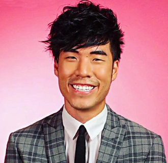 Eugene Lee Yang Age, Gay, Partner, Family, Net Worth, Height
