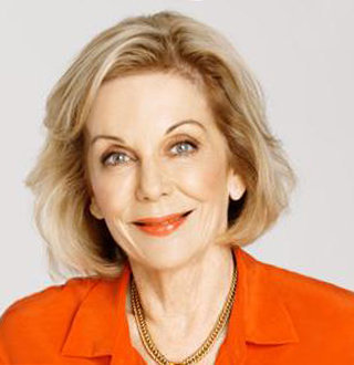 Ita Buttrose Family Status; Husband, Children, Divorce, Net Worth