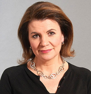 Who Is Julia Hartley-Brewer Husband? Wedding, Family, Kids, Net Worth