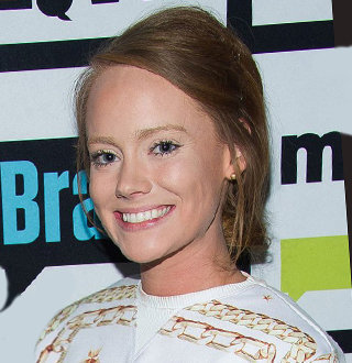 What Is Kathryn Dennis Age & Net Worth? Thomas Ravenel, Pregnant, Son & More